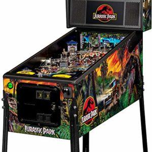 buy jurassic park pinball machine online