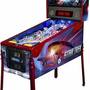 buy star trek pinball machines online