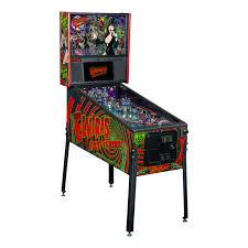 buy elvira house of horrors pinball machine online