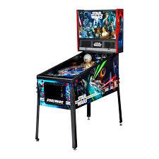 buy star wars pinball machine online