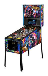 buy guardians of the galaxy pinball machine online