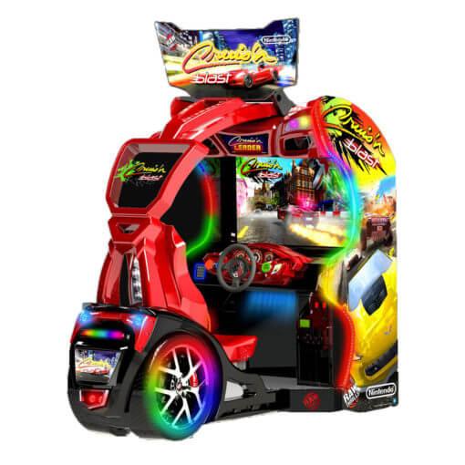 Cruis'n Blast Arcade