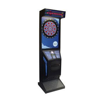 Shelti Eye 2 – Home Dartboard
