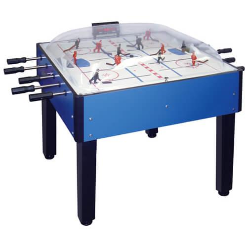 Breakout Bubble Hockey Table