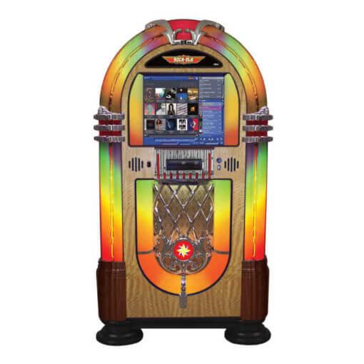 Rock-ola Digital Bubbler Jukebox