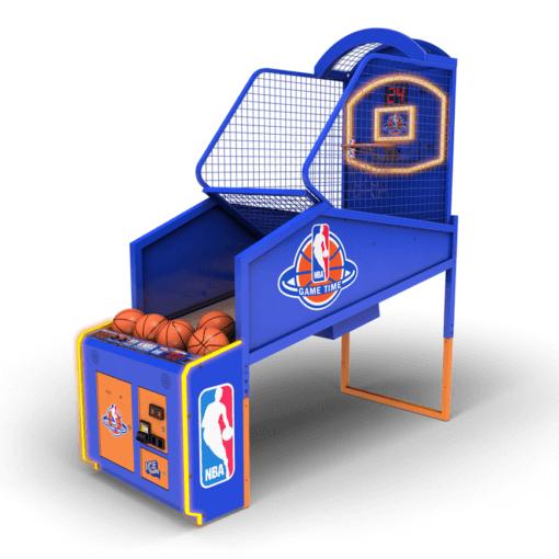 NBA Game Time Basketball Arcade