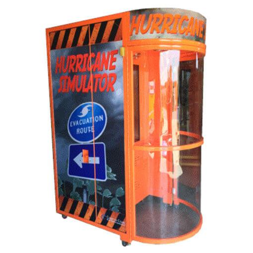 Hurricane Simulator Arcade