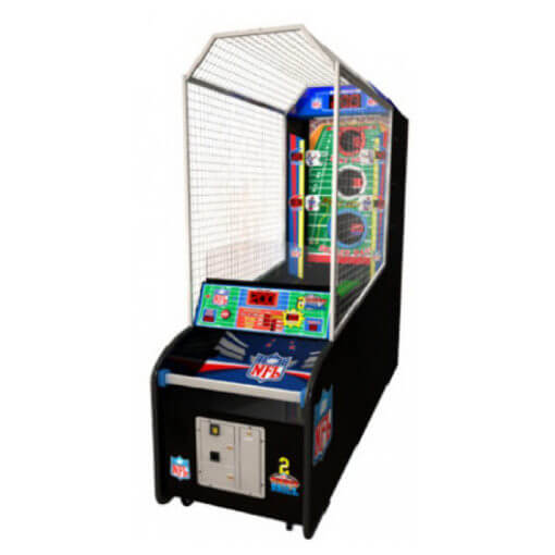NFL 2 Minute Drill Football Arcade