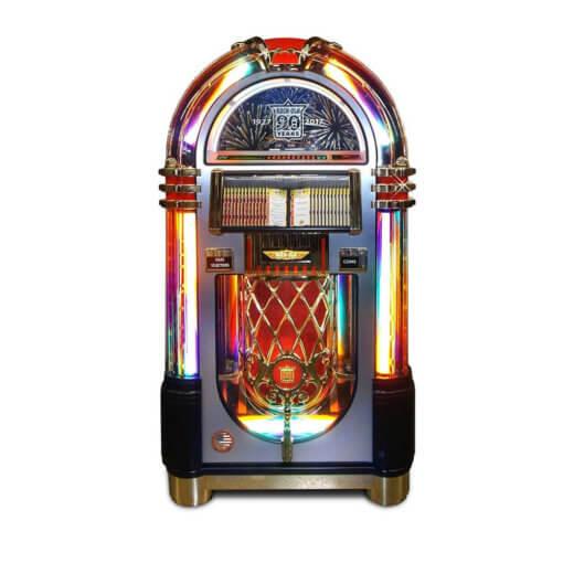 Rock-ola Bubbler CD Jukebox – 90th Anniversary Edition