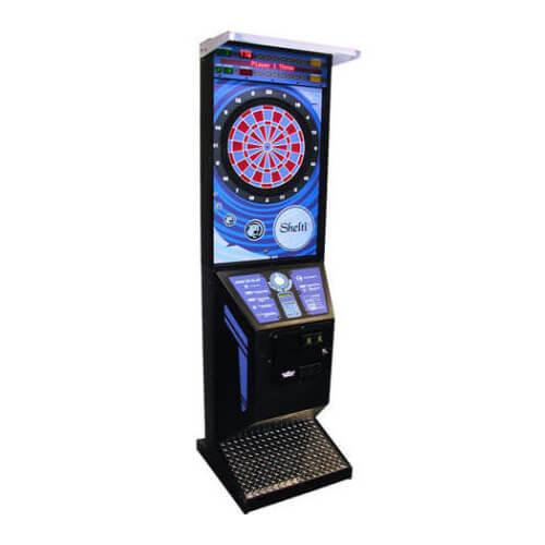 Shelti Eye 2 – Commercial Dartboard
