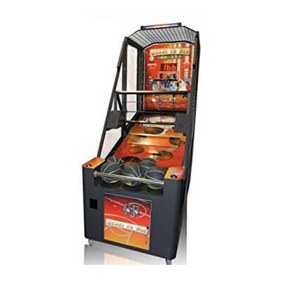Shoot To Win Basketball Arcade