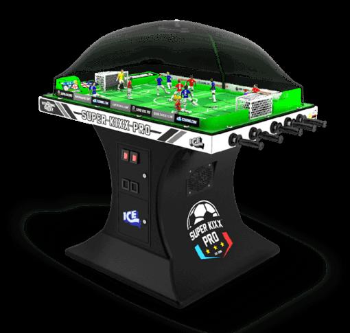 Super Kixx Pro Bubble Soccer