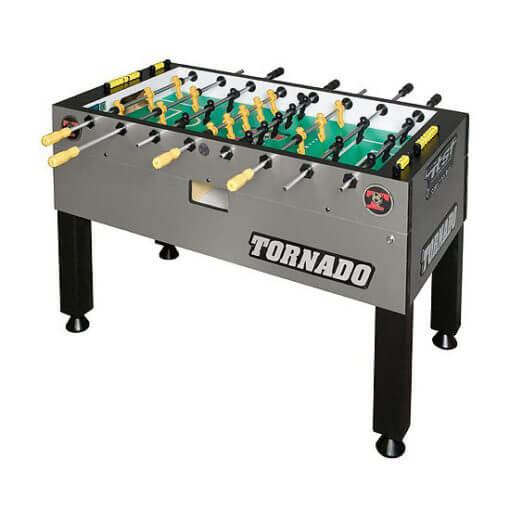 Tornado T-3000 Tournament Foosball Table