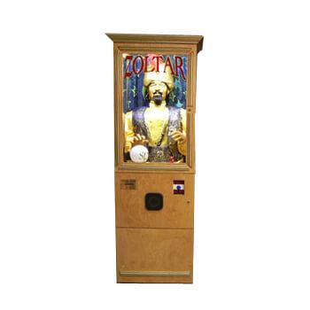 Zoltar Fortune Teller – Economy Version