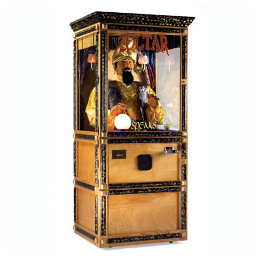 Zoltar Fortune Teller – Premium Version